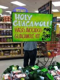 latin mkt guacamole
